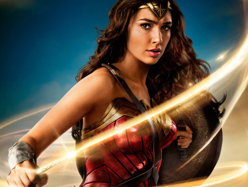 First 'Wonder Woman' Reviews Are In and It Apparently Doesn't Suck