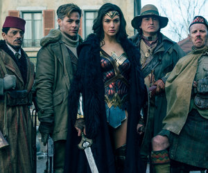 """We Are So Here for the Latest """"Wonder Woman"""" Trailer"""