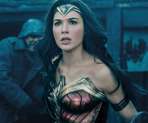 How Gal Gadot's Past Is Haunting 'Wonder Woman'