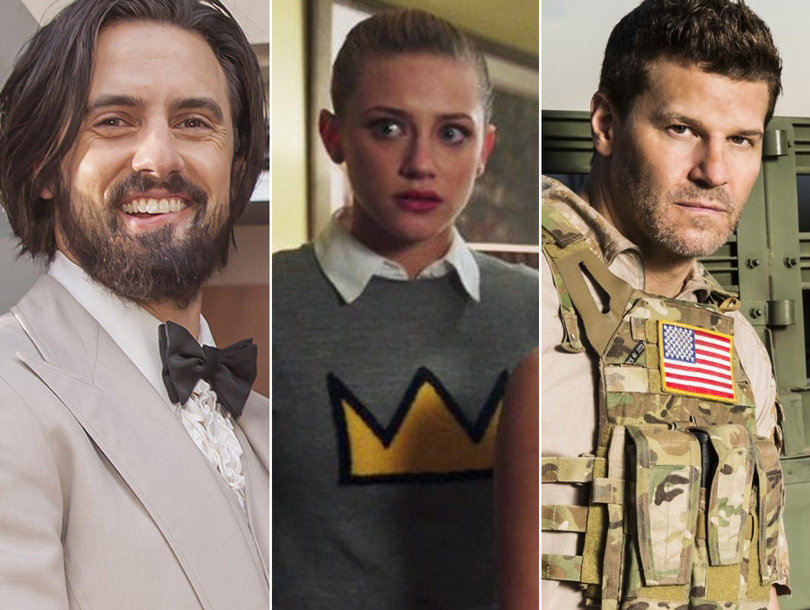 11 Biggest TV Face-Offs and Head Scratchers for the New Season