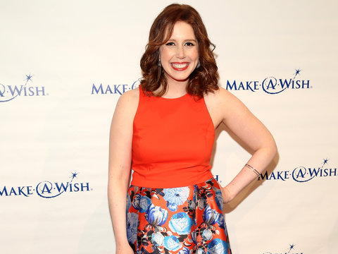 Vanessa Bayer Is Leaving 'SNL' After 7 Seasons