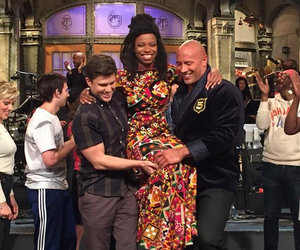 Sasheer Zamata Exits 'Saturday Night Live' After Four Seasons