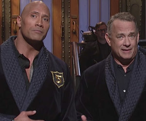 Dwayne Johnson's 'Saturday Night Live' From Worst to First (Video)