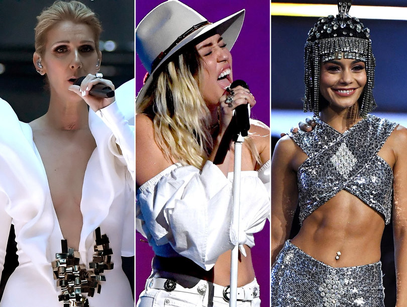 The Only 7 Billboard Music Awards Moments Everyone Will Be Buzzing About
