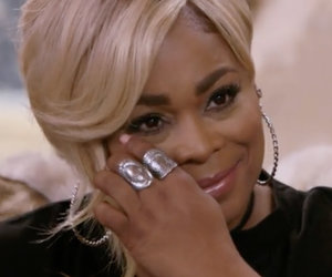 T-Boz Connects With Lisa 'Left Eye' Lopes on 'Hollywood Medium with Tyler Henry' (Video)