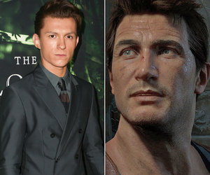 The Internet's Hating on This Nathan Drake Casting for 'Uncharted' Film