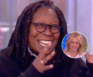 Why Whoopi Goldberg Says 'Sci-Fi Movie' Trump Administration Makes Your Panties Wet…