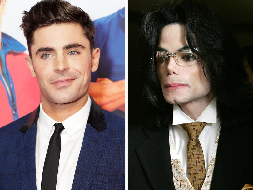 That Time Zac Efron Got Surprise Call From Michael Jackson