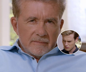How 'Hollywood Medium' Tyler Henry Warned 'Skeptic' Alan Thicke of Heart Issues Before…