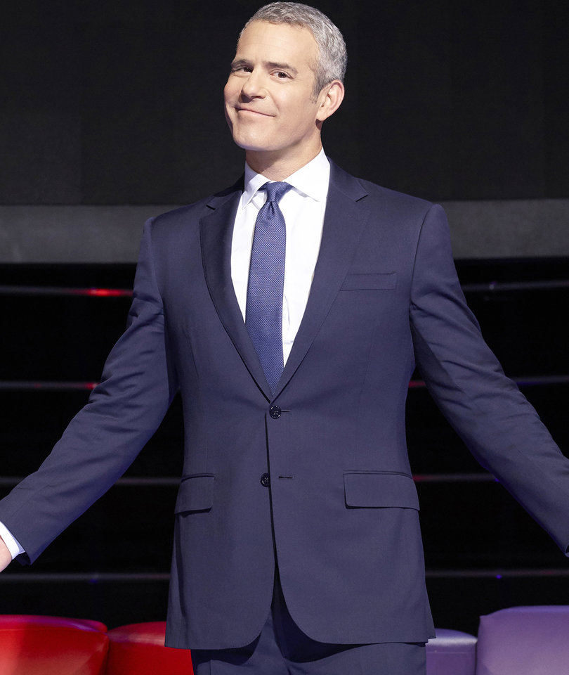 Andy Cohen Teases 'Love Connection' Reboot: Gay Dates? Biggest Shockers and…