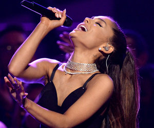Ariana Grande Suspends World Tour in Wake of Manchester Concert Tragedy