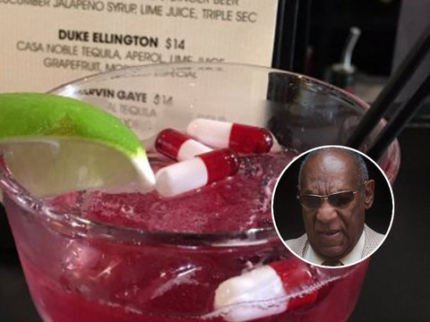 'Pill Cosby' Cocktail Creators Respond to Backlash Over Drink