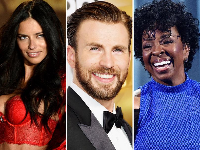 Hollywood Horoscopes: 29 Celebrity Geminis