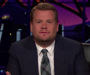 James Corden Mourns Manchester After Ariana Grande Concert Bombing