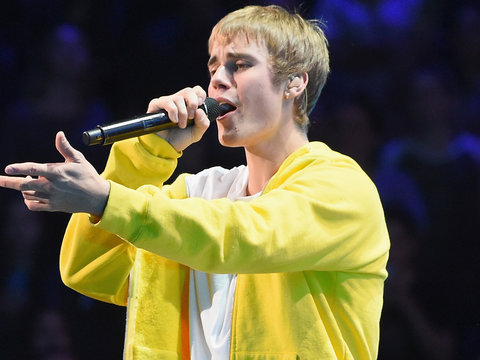 Why Justin's Beliebers Are Freaking Out After Ariana Grande Concert Attack
