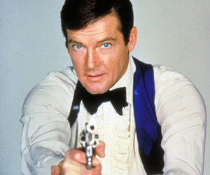 Roger Moore, 'James Bond' Actor, Dead at 89
