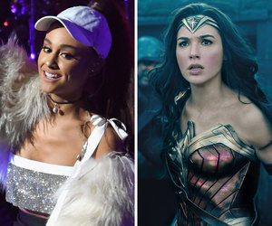 Ariana Grande Concerts, 'Wonder Woman' Premiere Cancelled in Wake of Manchester…