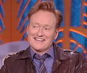 Conan O'Brien Names the Worst Guest He's Ever Had