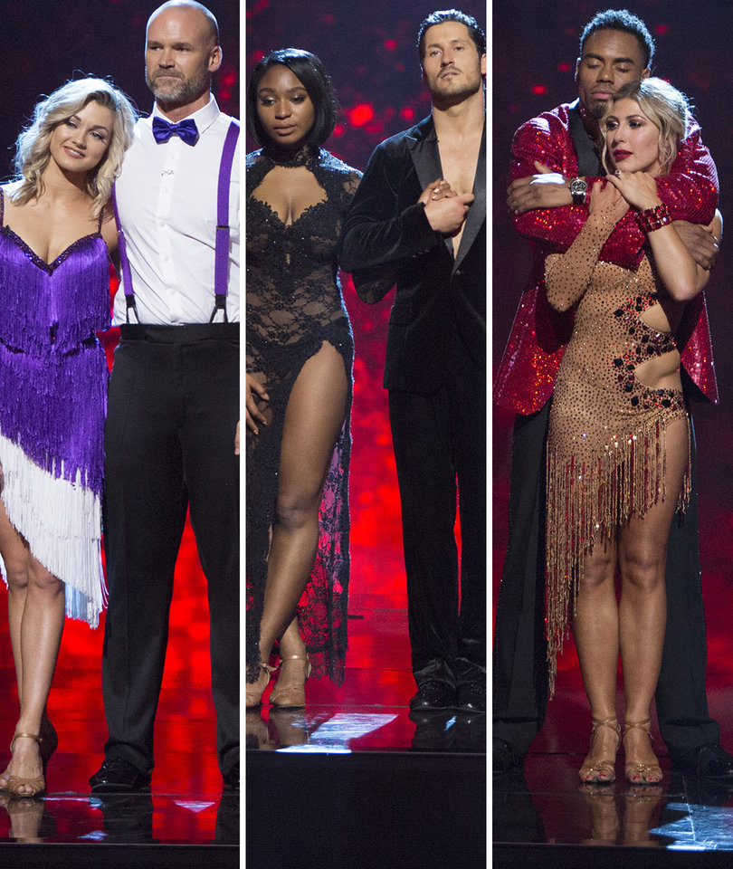 'Dancing With the Stars' Fifth Judge Finale: Perfection Doesn't Win The…