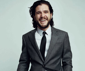 Kit Harington and George R.R. Martin Compare 'Mister Donald Trump' to 'Game of…