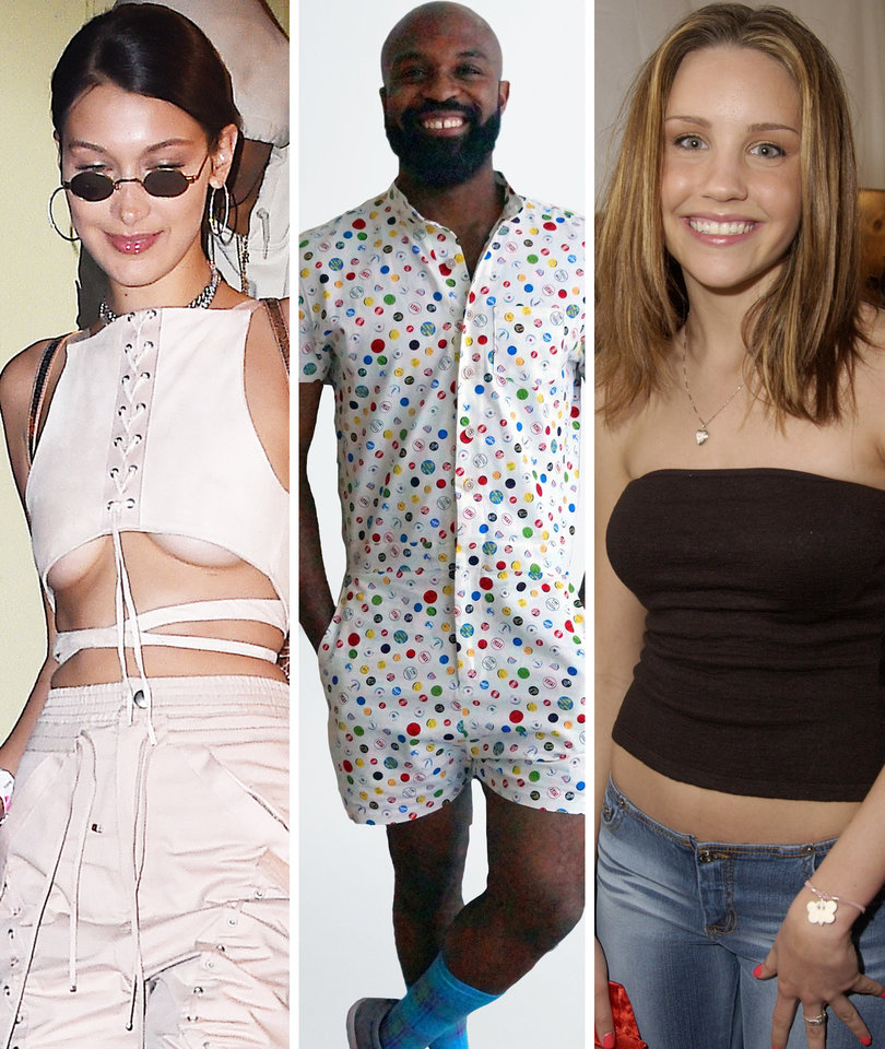 15 Worst Summer Trends of All Time