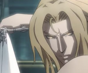 First Look at Netflix's 'Castlevania' Series Teases the Death of Dracula