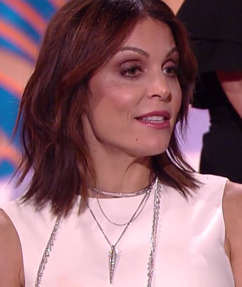Bethenny Frankel Rips 'RHONY' Co-Star Tinsley Mortimer: 'F--k That B--ch'