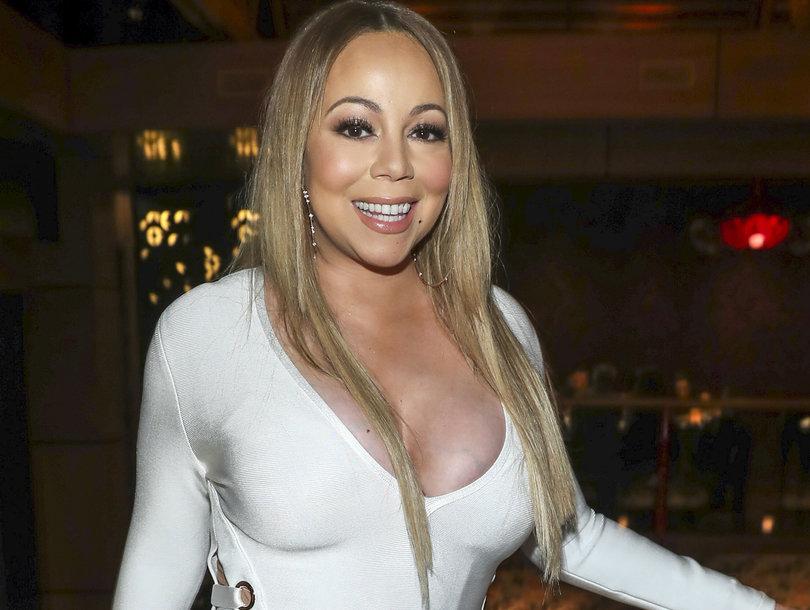 Mariah Carey's Diva Behavior on a Movie Set Is 'Bananas,' Says Co-Star