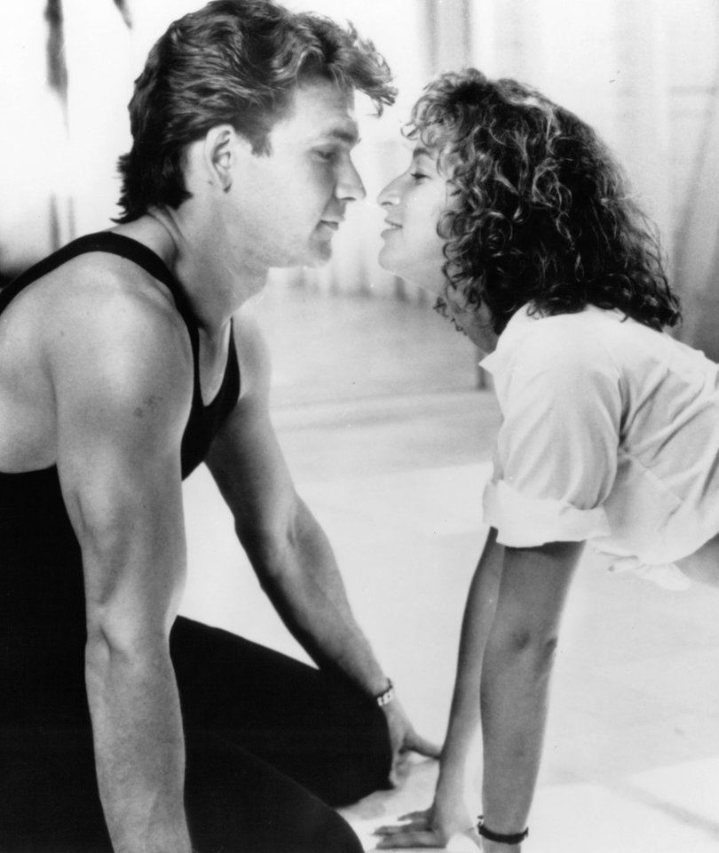 Swoon Over the Original 'Dirty Dancing' All Over Again