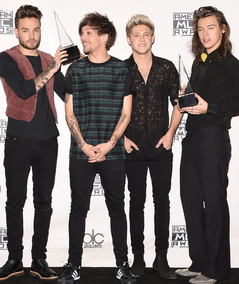 The One Direction Member Who Already Wants Reunion: 'F--k What I'm Doing'