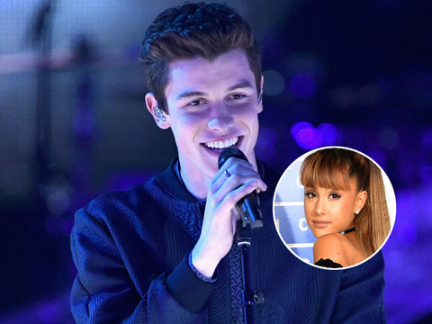 See Shawn Mendes' Tribute to Grande, Fans In Wake of Manchester Concert Attack