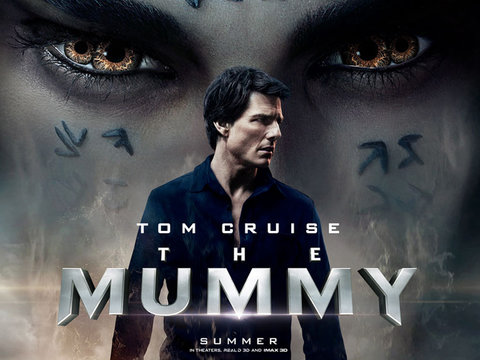 'The Mummy' London Premiere Cancelled After Terror Attack