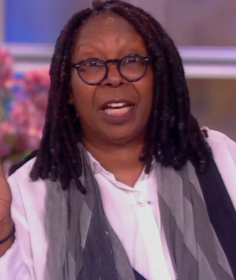 'The View' Blames 'Trump Effect' for Greg Gianforte Body Slam: He's 'Giving…