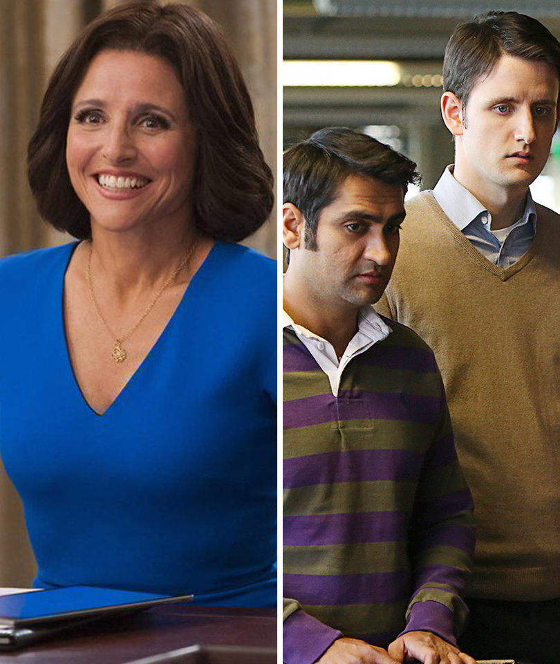 HBO Renews 'Veep' and 'Silicon Valley' -- What Else Is Safe?