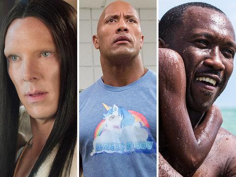 Hollywood Still Failing LGBTQ Community, According to GLAAD Report Card
