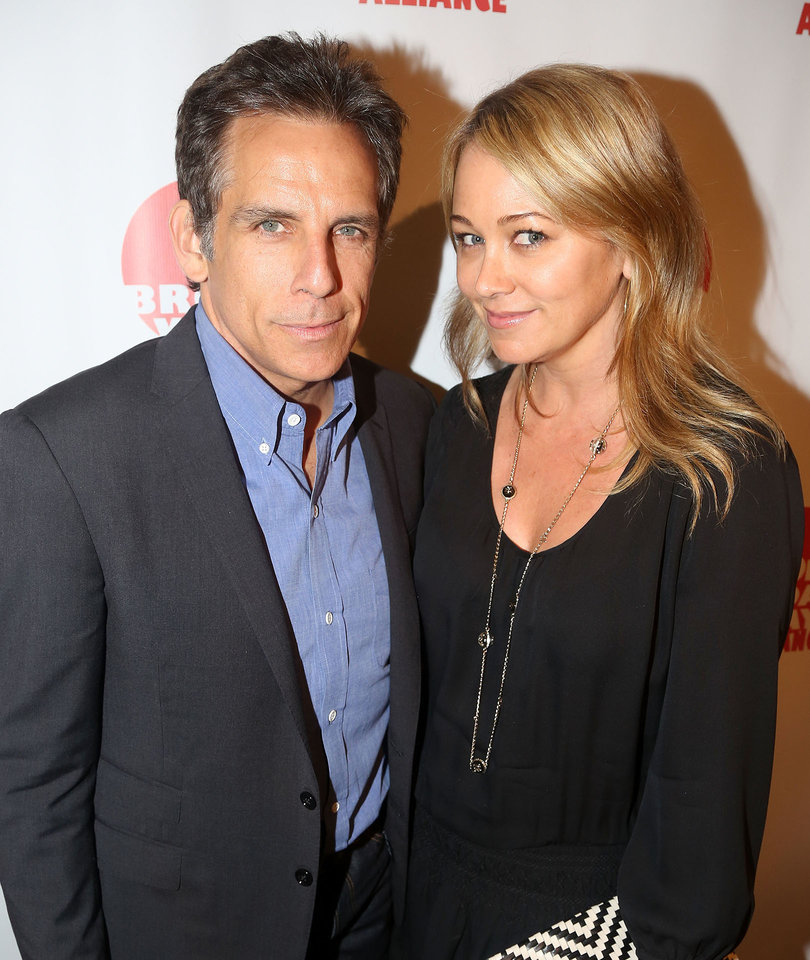 Ben Stiller and Christine Taylor Calling It Quits After 17 Years of Marriage