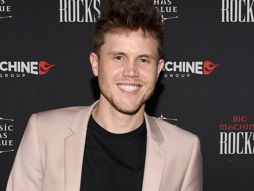 'American Idol' Final Winner Trent Harmon Talks Show Reboot, New Music and Seacrest for President?