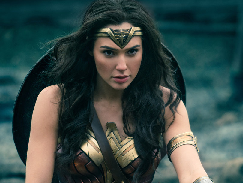 Texas Theater's Women-Only 'Wonder Woman' Screening Is Infuriating Fragile Men