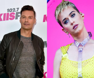 Ryan Seacrest May Ditch 'American Idol' Over Katy Perry's Paycheck…