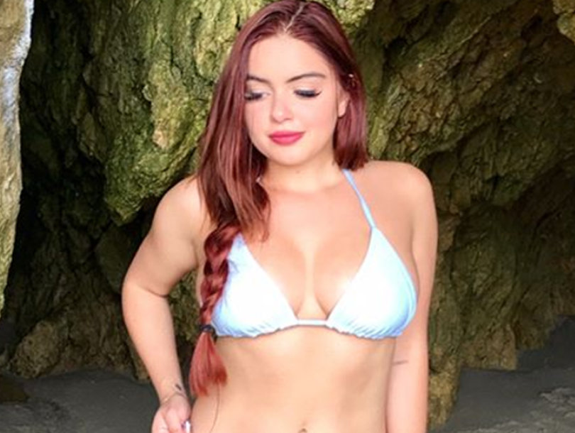 Ariel Winter Hits Back at Bikini Body Haters: 'The Beach Should Be a Safe Space'
