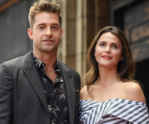 There Was a Mini 'Felicity' Reunion at Keri Russell's Star Ceremony