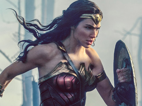'Wonder Woman' Is the DC Superhero Movie You've Been Waiting For