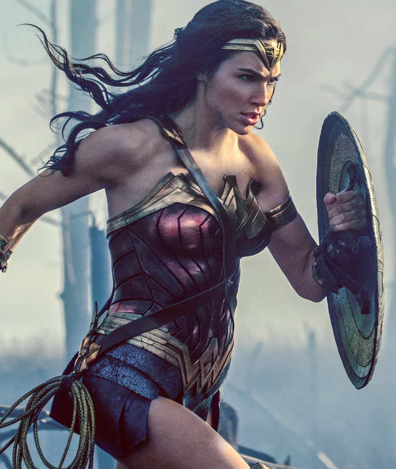'Wonder Woman 2' Gets a Release Date