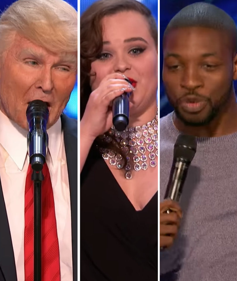5th Judge for 'America's Got Talent': Musical Chicken, Sad Clown and Tyra Banks