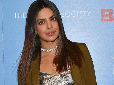 Priyanka Chopra Slammed for Showing Too Much Skin