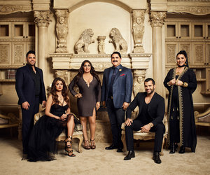 'Shahs of Sunset' Season 6 Trailer Is Here: A Pregnancy, Proposal and A…