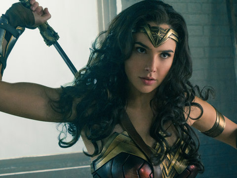 What Gal Gadot Hopes Audiences Will Learn From 'Wonder Woman'
