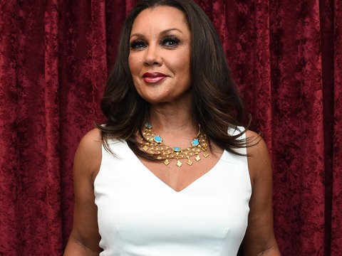 Vanessa Williams' Advice for Her College-Bound Daughter