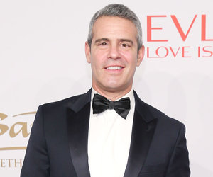How 'Real Housewives' Are Celebrating Andy Cohen's Birthday