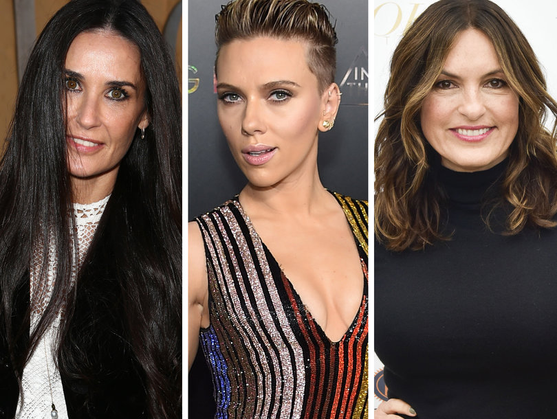45 Hollywood Super Women Who Paved the Way for Gal Gadot's 'Wonder Woman'